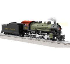 Lionel #2131120 Texas & Pacific 4-6-0 w/Legacy Steam