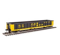 Walthers #910-6246 53' Railgon Gondola - Railgon GONX #310160