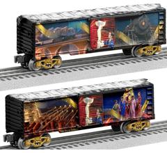 Lionel #6-83943 Polar Express Boxcar