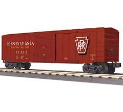 MTH #30-71073 50' Modern Box Car - Pennsylvania (Don't Stand Me Still)