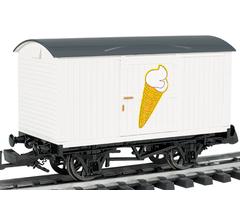 Bachmann #98015 Ice Cream Wagon