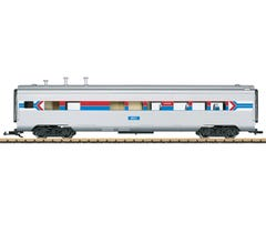 LGB #36604 Amtrak Dining Car Phase I
