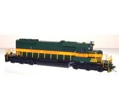 Bowser #24115 GMD SD 40-2 w/DCC/Sound - Ontario Northland Railway #1731
