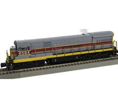 American Flyer #1921031 Conrail #6564 U33C Diesel Loco w/Legacy (SPECIAL ORDER ONLY)