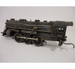 Lionel #LIO1666 Sold as Incomplete Engine or Sold as Individual Parts