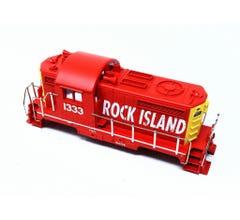 RMT #994401 Rock Island Beep (Shell Only) #1333