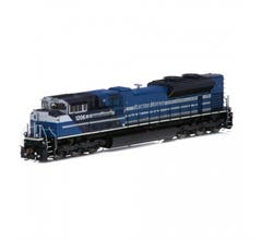 Athearn #G89836 SD70ACe w/DCC & Sound EMD Lease #1206