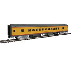 Walthers #920-18005 85' ACF 44-Seat Coach Union Pacific(R) Heritage Fleet - UPP #5480 Sunshine Special