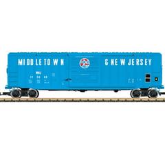 LGB #42934 Middleton & New Jersey Boxcar #120444