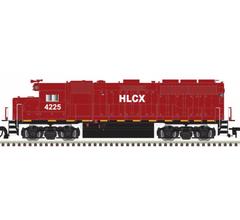 Atlas #40004177 GP-40 HLCX #4225