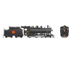 Rapido #603502 CNR H-6-g Locomotive w/DCC/Sound - Canadian National #1359
