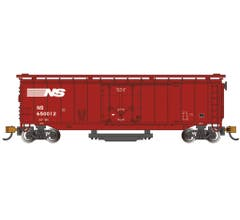 Bachmann #16371 Track Cleaning Box Car - Norfolk Southern #650012