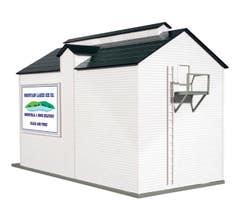Atlas #6906 Ice House Kit