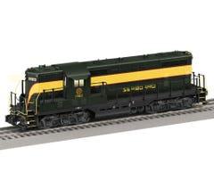Lionel #2133192 Seaboard GP-7 w/Legacy #1760