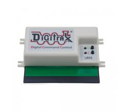 Digitrax #UR93 Duplex Radio Transceiver
