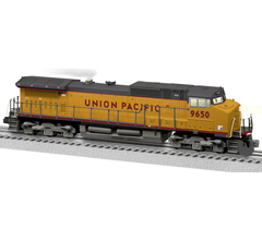 Lionel #1933272 Union Pacific LEGACY C44-9W #9650(Built To Order)