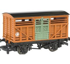 Bachmann #77016 GWR Cattle Wagon