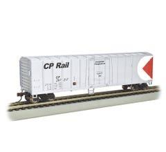 Bachmann #17959 N ACF 50' Steel Reefer - CP