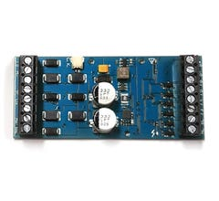 SoundTraxx #885017 TSU-4000 4 Amp Tsunami2 Decoder - EMD Diesels