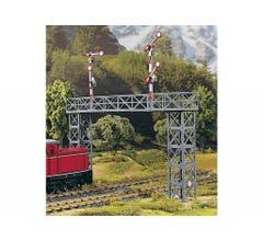 PIKO #62033 Rosenbach Signal Bridge