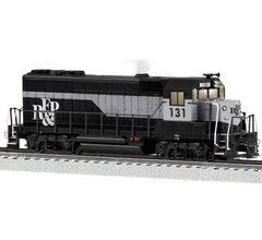 Lionel #1933401 Richmond Fredericksburg & Potomac LEGACY GP35 #131 (Built To Order)