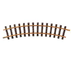 LGB #15000 Curved Track, R2, 30