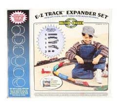 Bachmann #44494 Steel Alloy Expander Set- Black Roadbed