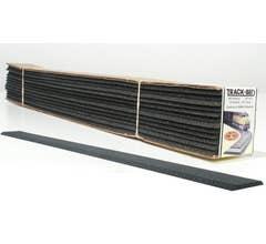 Woodland Scenics #ST1471 HO Track-Bed Strips (Standard Pack)