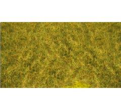 "Bachmann #31014 Pull-Apart 2mm Static Grass - Dry Grass (one 11"" X 5.5"" sheet)"