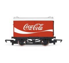 Hornby #R60013 Coca-Cola Refrigerator Van