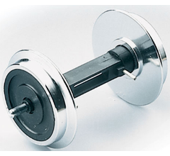 LGB #67403 Ball Bearing Wheel Sets, 2 pieces