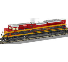 American Flyer #1921112 Kansas City Southern de Mexico LEGACY SD70ACe #4061 (SPECIAL ORDER ONLY)