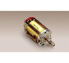 LGB #62205 (2205) Motor with Long Shaft,