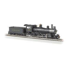 Bachmann #52202 B&O - Baldwin 4-6-0 Locomotive - DCC Ready