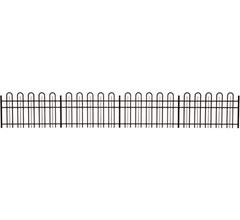 "Atlas #4001006 28"" SUPERFLEX HAIRPIN STYLE FENCE-MODERN"