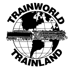 Walthers #949-2516 40' Trailmobile Trailer 2-Pack - Texas-Mexican Railway