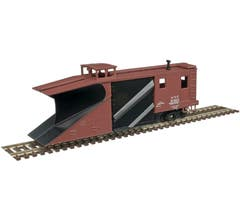 Atlas #50004533 Russell Snow Plow - New York Central #X-623