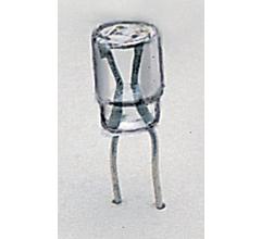 LGB #E130023 Clear 5V Plug in Bulb (old #68511) 10 Pack