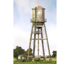 Woodland Scenics BR5064 Rustic Water Tower