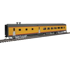 Walthers #920-18104 85' ACF 48-Seat Diner Union Pacific(R) Heritage - Union Pacific #4804