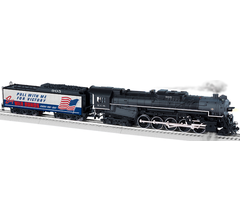Lionel #1931740 Kansas City Southern 2-10-4 #905 (Built To Order)