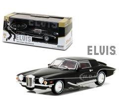 GreenLight #86503 1971 Stutz Blackhawk (Elvis Presley) 1:43