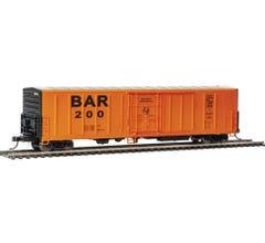 Walthers #910-3905 57' Mechanical Reefer - Bangor & Aroostook #200