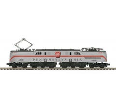 MTH 20-5732-1 GG-1 Electric Engine With Proto-Sound 3.0 - Pennsylvania #4880