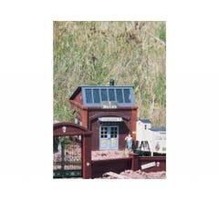 PIKO #62017 Boiler House