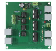Atlas #70000047 Interlock Control Module- All Scales