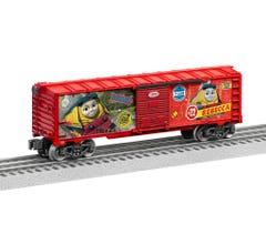 Lionel #2028180 Thomas & Friends - Rebecca Boxcar