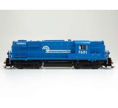 Rapido #31503 Alco RS-11 Locomotive w/DC/DCC/Sound - Conrail #7651