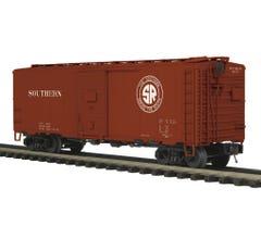 MTH #20-93932 40' AAR Box Car - Southern