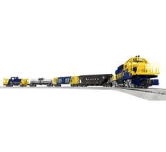 Lionel #2023150 Alaska Freight LionChief Set